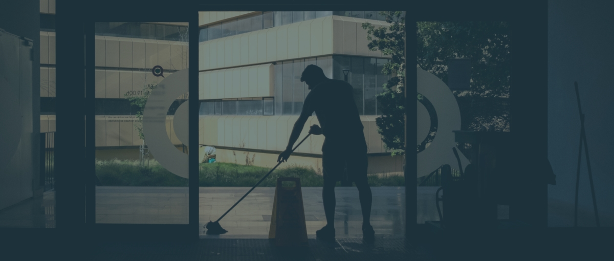 strata cleaning company