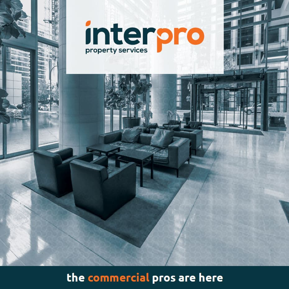 Interpro Commercial Cleaning